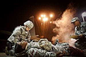 US Army Best Warrior Competition